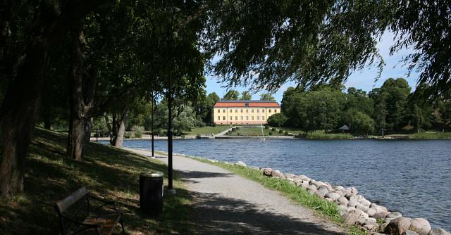 Edsberg slott öppet hus